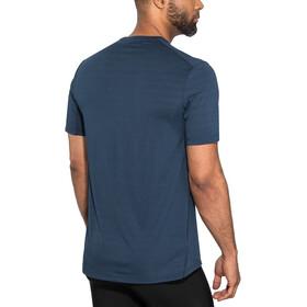 Salomon XA Camiseta Hombre, poseidon